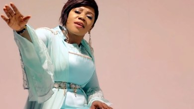Photo of Video: Osoree Mu Tumi (The Power In Worship) by Piesie Esther