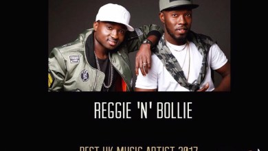 Reggie N Bollie