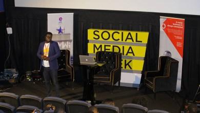 Photo of MiPROMO Media gives talk at Social Media Week 2017 on YouTube