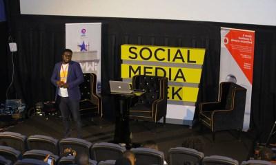 Rofa @ Social Media Week