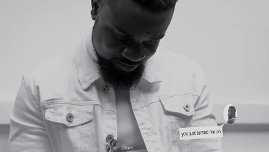 Baby Mama by Sarkodie feat. Joey B