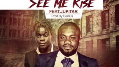 Photo of Audio: See Me Rise by Sayvee feat. Jupiter