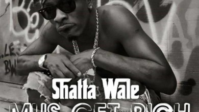 Photo of Audio: Mus Get Rich by Shatta Wale