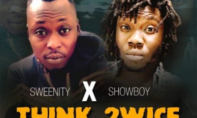 Think Twice by Sweenity feat. Showboy