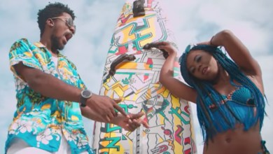 Photo of Video Premiere: Carry Go by Tic Tac feat. Samini
