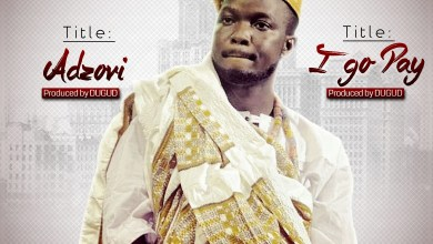 Photo of Audio: I Go Pay by Torgbe