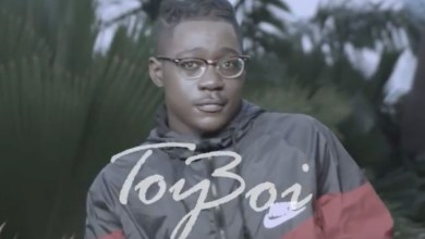 Photo of Video Premiere: Somtin by ToyBoi