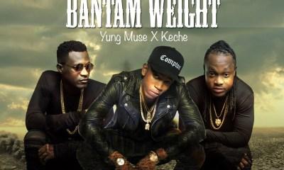 Yung Muse & Keche