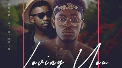 Photo of Audio: Loving You feat. Bisa K'dei by BigBen