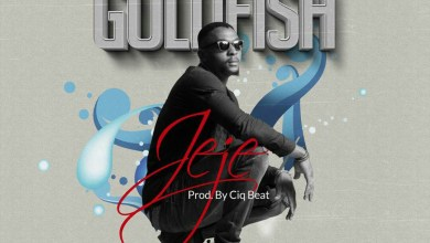 Photo of New Music: Jeje by GoldFish