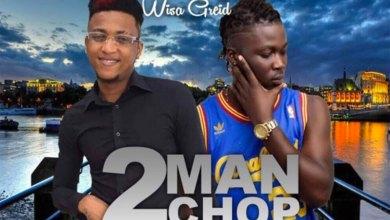 2 Man Chop by Ara-B feat. Wisa