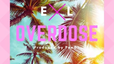 Photo of Audio: Overdose by EL