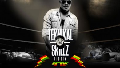 Photo of Audio: Big Man (Teknikal Skillz Riddim) by Jah Lead