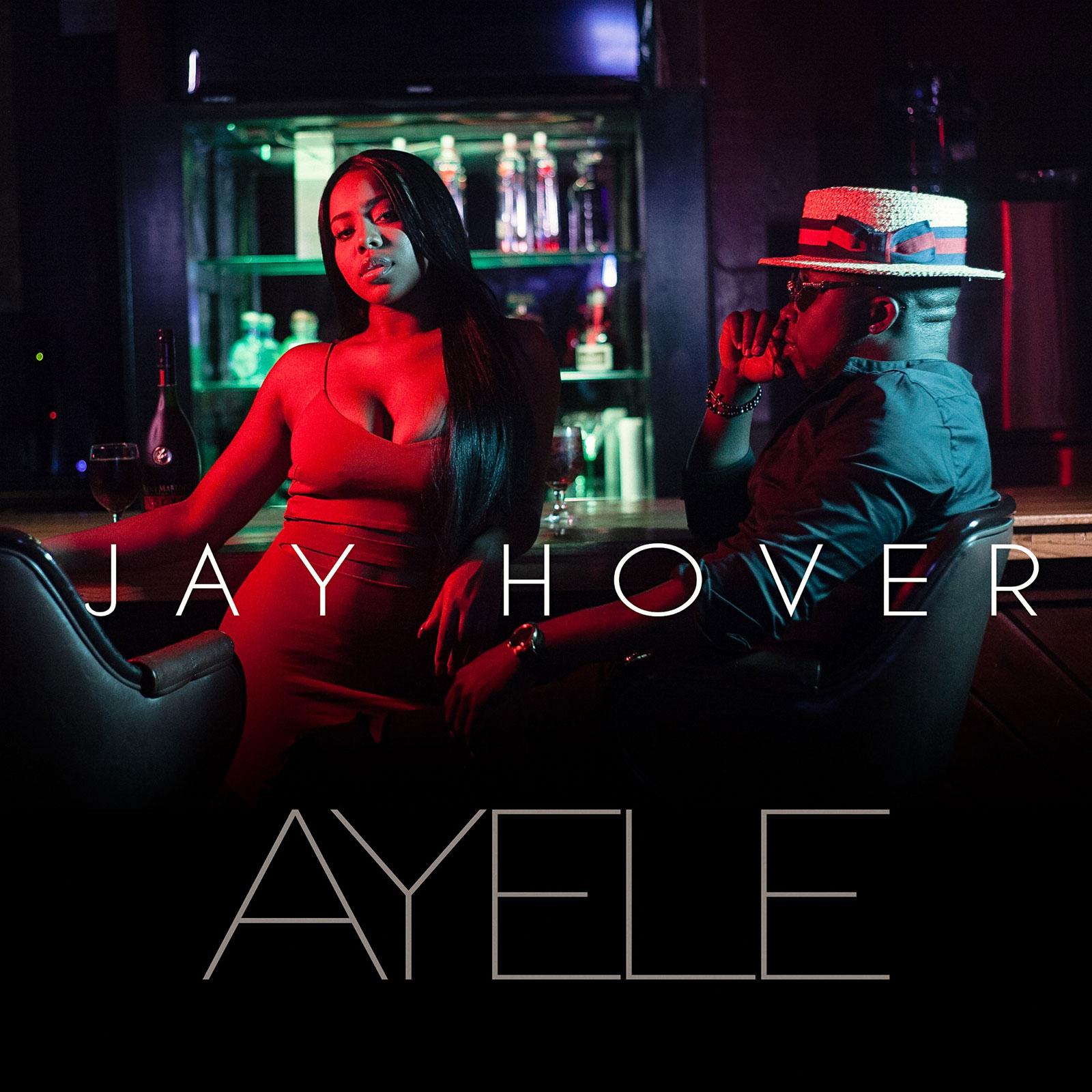 Ayele by Jay Hover
