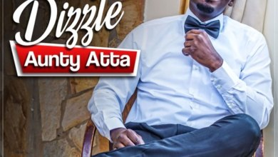 Photo of Audio: Aunty Atta by Kay Dizzle