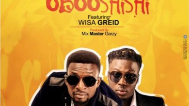 Photo of Audio: Oboo Shishi by Kojo Piesie feat. Wisa Greid