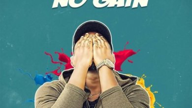 Photo of Audio: No Pain No Gain by Geezzy