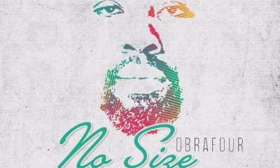 No Size by Obrafour
