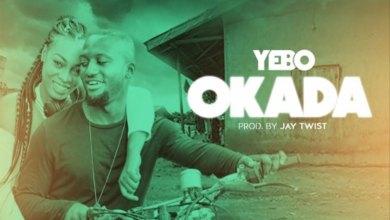 Photo of Audio: Okada by Yebo