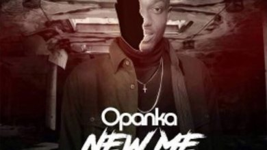 Photo of Audio: New Me by Opanka