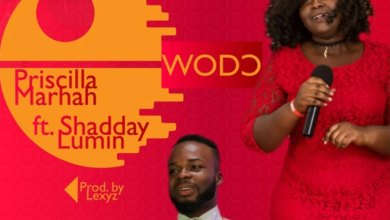 Photo of Audio: Wo Do (Your Love) by Priscilla Marhah feat. Shadday Lumin