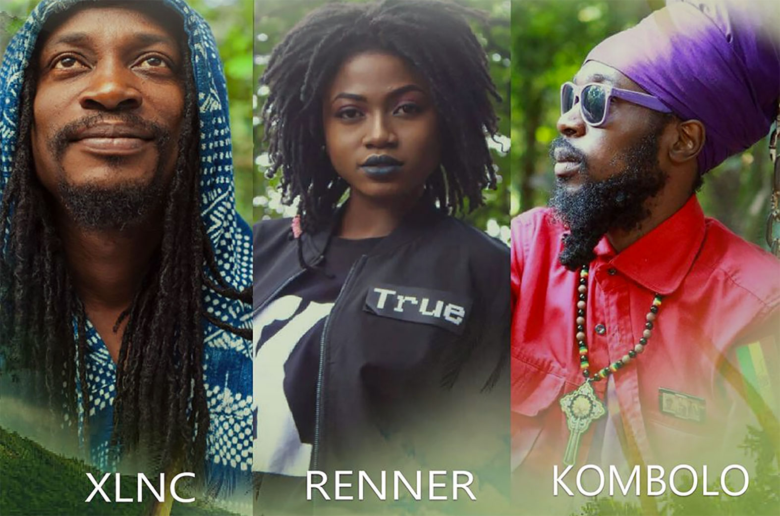 3rd edition of Accra Reggae Weekend