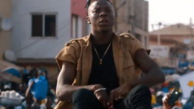 Photo of Video Premiere: Hero by Stonebwoy