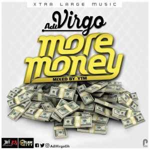 More Money by Adi Virgo