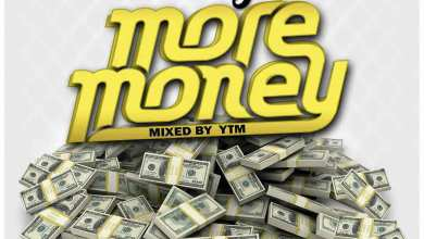 Photo of Audio: More Money by Adi Virgo