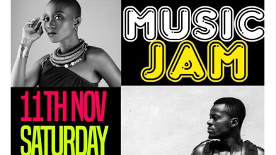 Photo of Adomaa, Yaa Yaa & more to thrill at Jubilee Music Jam