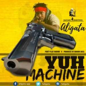 Yuh Machine by Aligata