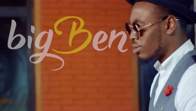 Photo of Video Premiere: Loving You feat. Bisa K'dei by bigBen