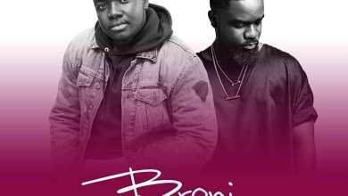 Photo of Audio: Ekomedeme remix by Broni ft. Sarkodie