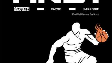 Photo of Audio: And 1 by Dex Kwasi feat. Rayoe & Sarkodie