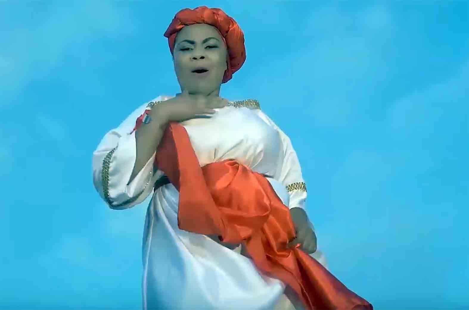 Ebibi Nwom by Empress Gifty Osei