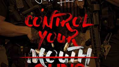 Photo of Audio: Control Your Mouth [Guns](Message To Shatta Wale) by Jah Lead