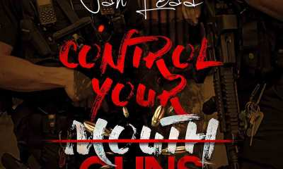 Control Your Mouth [Guns](Message To Shatta Wale) by Jah Lead