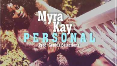 Photo of Audio: Personal by Myra Kay