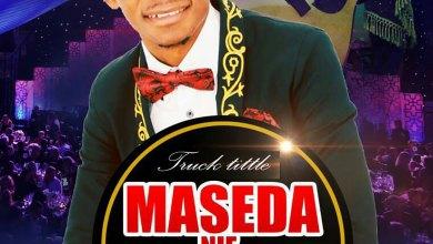 Photo of Audio: Maseda Nie Worship by Obofo Gabriel