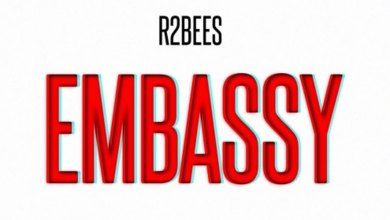 Photo of Audio: Embassy by R2Bees