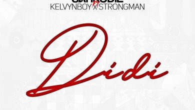 Photo of Audio: Didi by Sarkodie feat. Strongman & Kelvynboy
