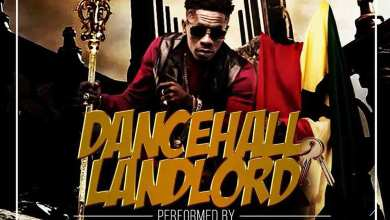 Photo of Audio: Dancehall LandLord by Shatta Wale