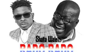 Rado Rado by Shatta Wale