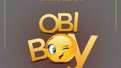 Photo of Audio: Obi Boy by Sista Afia