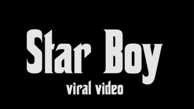Photo of Video Premiere: Star Boy by Shatta Wale