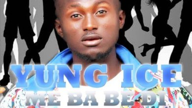 Me Ba Be Di by Yung Ice