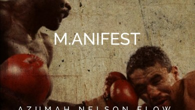 Photo of Audio: Azumah Nelson Flow by M.anifest