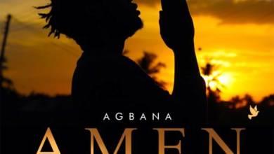 Amen by Agbana
