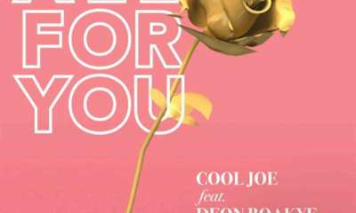 All For You by Cool Joe feat. Deon Boakye