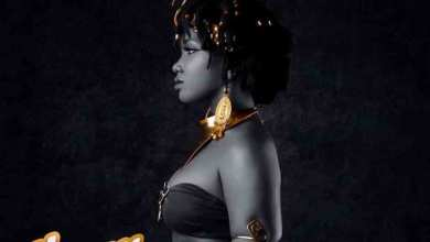Photo of Audio: Aseda by Ebony